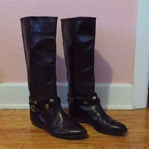 Women's Joan and David Boots Size 7.5 B